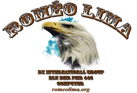 Logo du groupe Roméo Lima