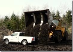 Cedar Grove Composting Plant